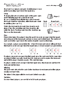 Zero-Sum Game: Guide p. 51 Thumbnail