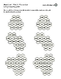 Beast Academy Resources Printables