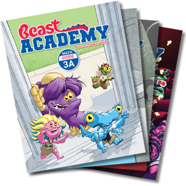 All Grade 3 Guide Books