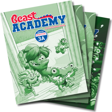 All Grade 3 Practice Books
